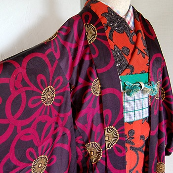 kimono-Japan-