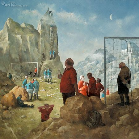 Topvoetbal ART: Marius van Dokkum