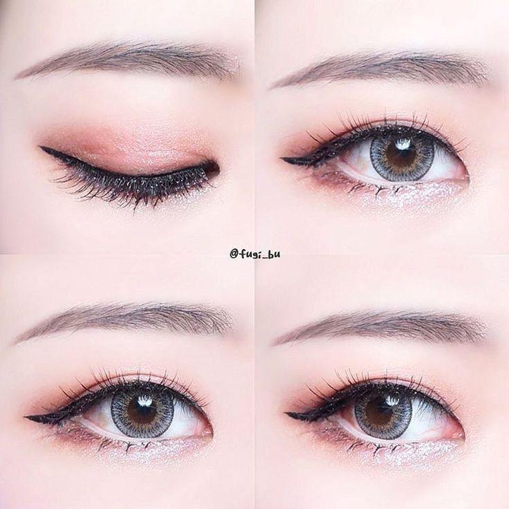 22 Best Kpop Idol Makeup Images On Pinterest Celebs Girl Crushes
