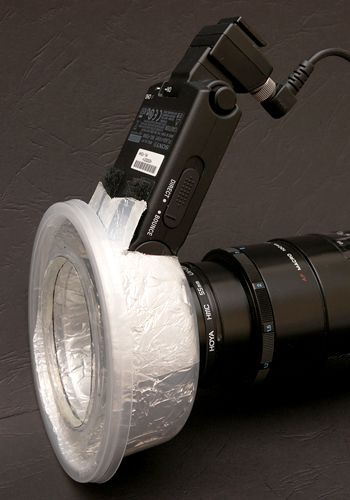 Production Forums - View topic - DIY Macro Flash Ring! OMG ...