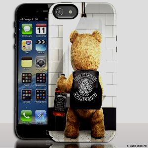 sons of anarchy coque iphone 6