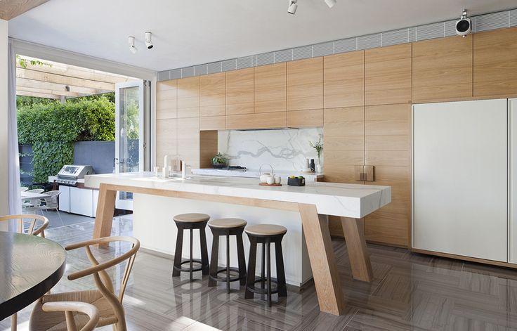 Albert Park Residence, by Beatrix Rowe Interior Design   Australian Design Review
