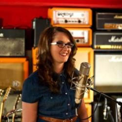 Andrea Begley Looking Forward To Next Series Of 'The Voice'