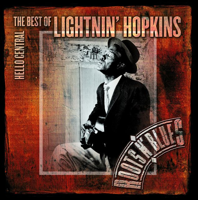 Hello Central (Give Me 209), a song by Lightnin' Hopkins on Spotify