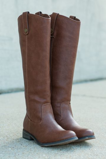 Mint Julep Boutique the Carolina Boot