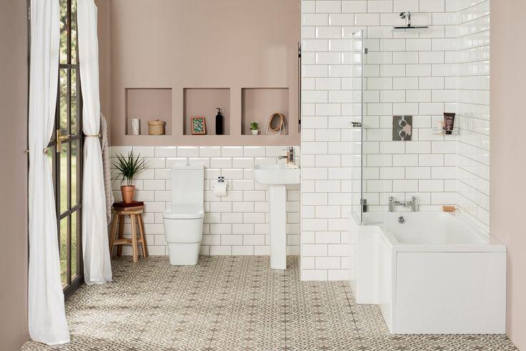 53 besten Badezimmertrends 2018 Bilder auf Pinterest