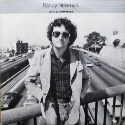 Music is the Best: Randy Newman's Little Criminals