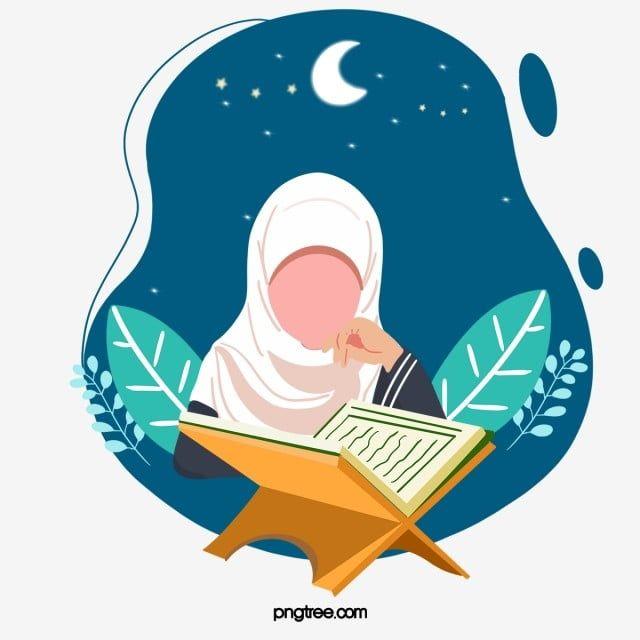 Hand Drawn Cartoon Reading Quran Illustration Quran Ramadan Cartoon Png Transparent Clipart Image And Psd File For Free Download Reading Cartoon Cartoons Png Art Drawings For Kids