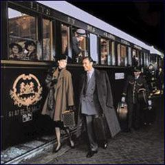 Luxury Train in Italy: Rome to Venice on The Orient Express