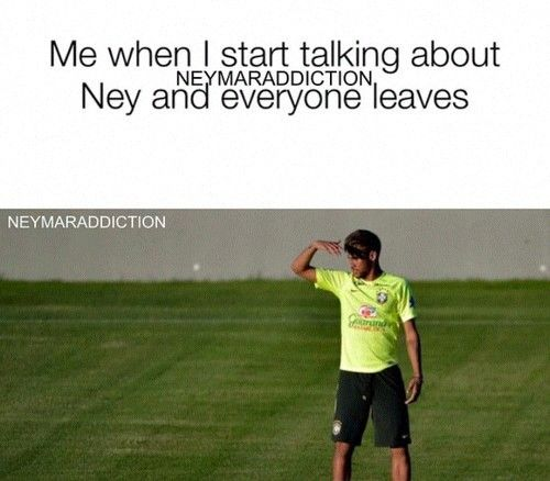 Its neymar not ney!!!!