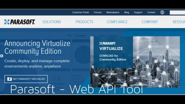 World Web Technology is a professional Web API Development Company shares the details on top 10 web API tools that work great for design, development, and testing.