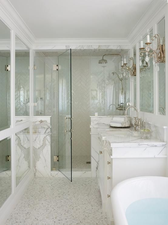 1000 Images About Master Bathrooms On Pinterest