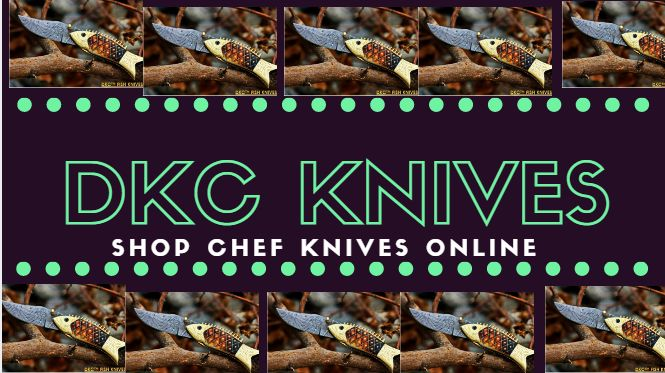 IF you #searching  Best and #strong knives at #affordable #price.then visit our websiteToday:- http://www.dkcknives.com/