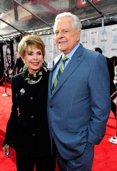 Barbara Rush Pictures 2012 TCM Classic Film Festival Opening Night ...