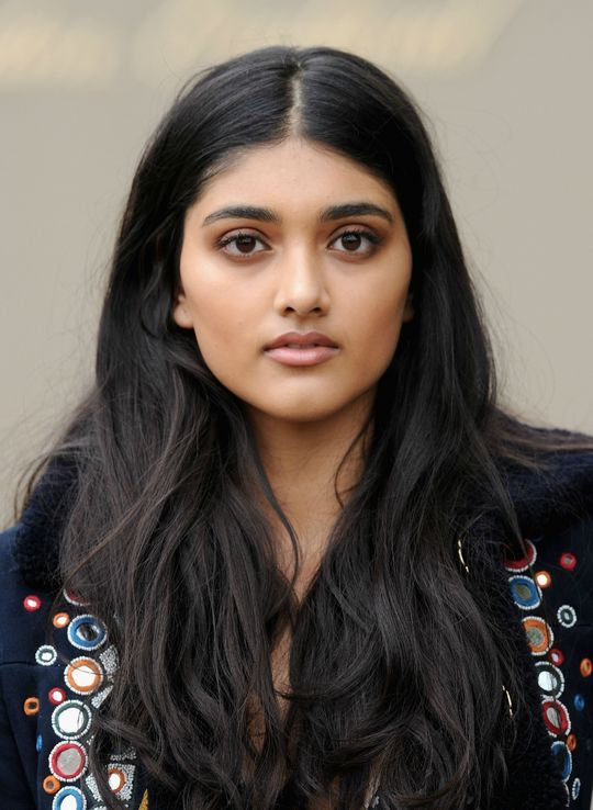 18 best indian models images on pinterest neelam gill indian model neelam gill has the ultimate foundation trick for brown girls hint mix and match voltagebd Images