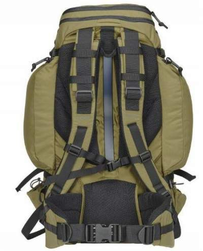 6ec695be8de This Kelty Redwing 50 Tactical Pack Review is about a military-style  backpack from a new 2018 series. This is a very sturdy and reliable tool  with several ...