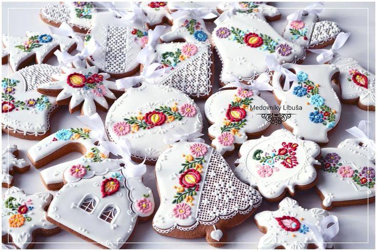 Slovak Traditional Christmas