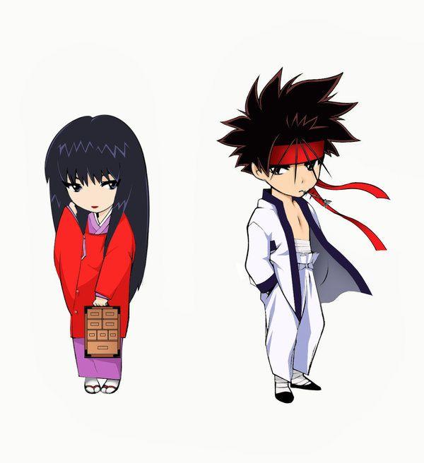 sanosuke and megumi relationship counseling