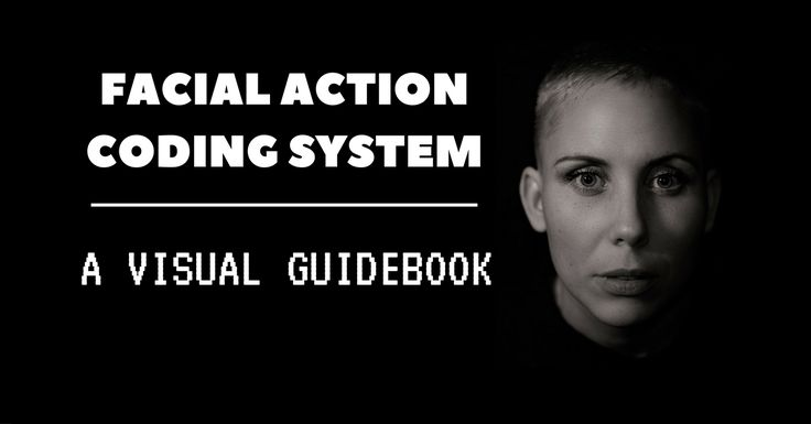 The Facial Action Coding System (FACS) refers to a set of facial muscle movements that correspond to a displayed emotion. Originally created by Carl-Herman Hjortsjö with 23 facial motion units in 1970, it was subsequently developed further by Paul Ekman, and Wallace Friesen. The FACS as we know it