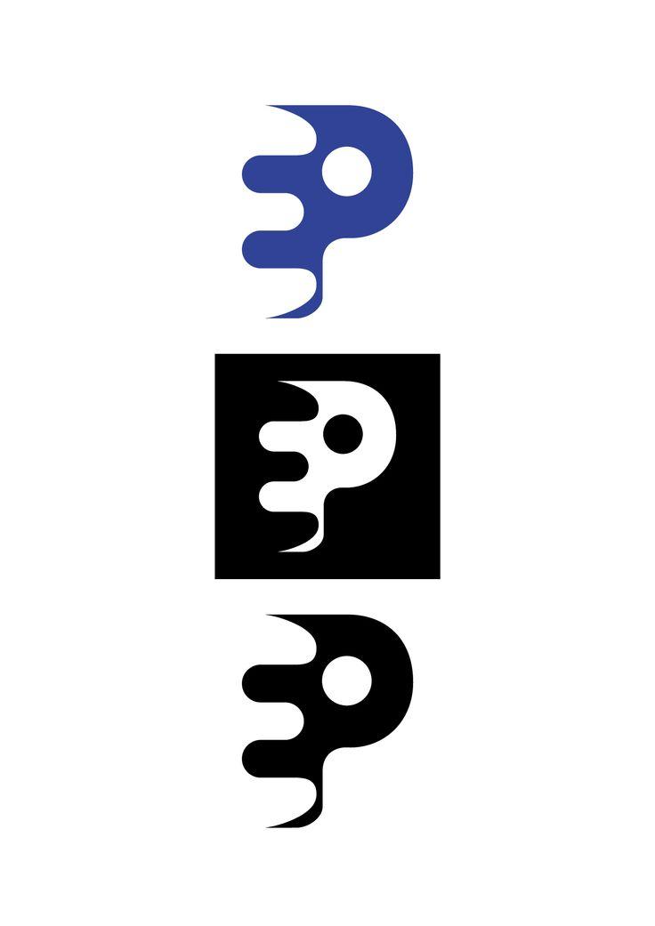 Projekt logo Energetyki Podkarpackiej