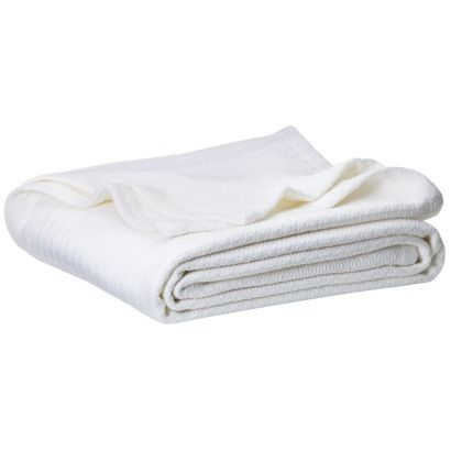 Threshold™ Organic Blanket - get one for every bed