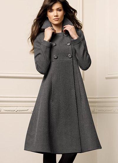 stylish winter jacket for women