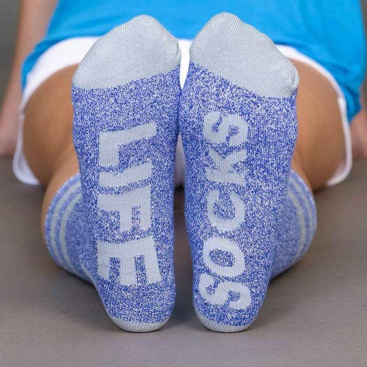 LIFE SOCKS Arthur George socks