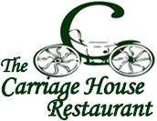 "The Carriage House Restaurant at The Myrtles Plantation | ""Enter As Strangers, Leave as Friends"" 