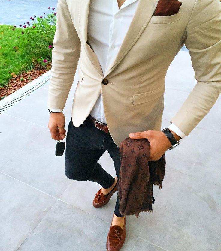 Mens daily fashion inspiration