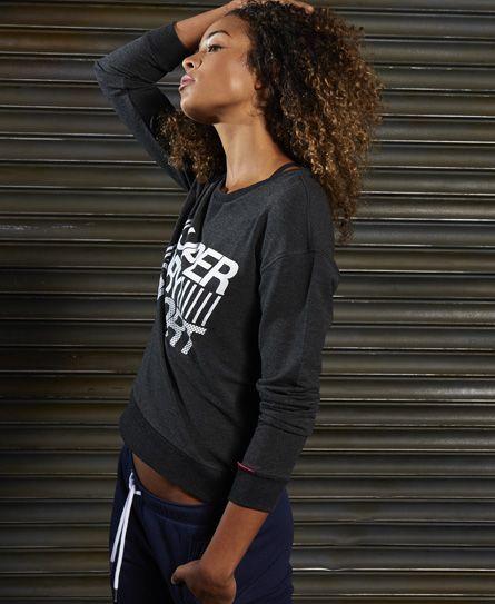 SUPERDRY Angebote Superdry Leichter SD Sport Rundhalspullover: Category: Damen / Sport-Sweatshirts / Sweatshirt Item number:…%#Mode%