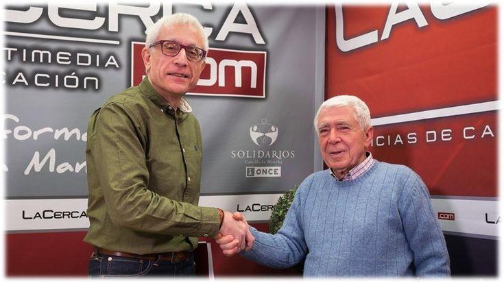 DEFIENDE TUS DERECHOS NUEVO PROGRAMA DEL GRUPO MULTIMEDIA LA CERCA  Albacete Consumo La Cerca
