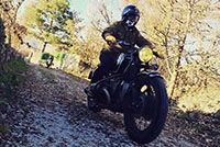 CRD#61BMW R 100 RS #TheBikeOfLove - CRD Motorcycles