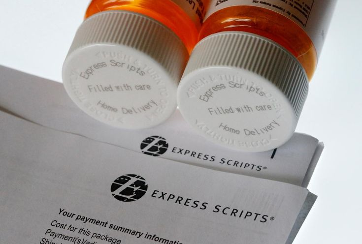 Cigna to spend about 52 billion for express scripts