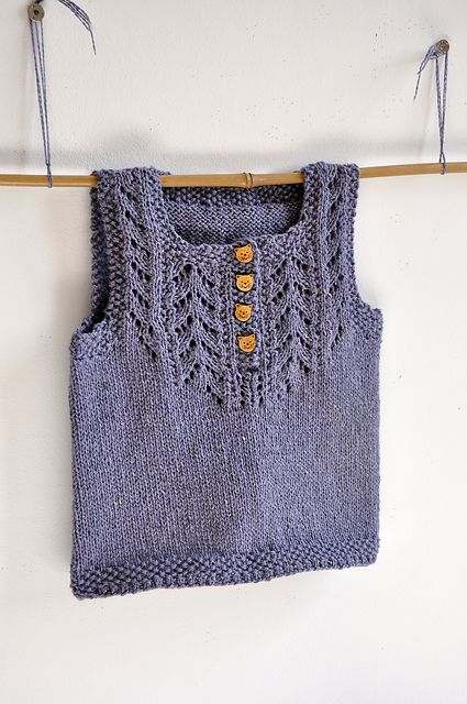 Ravelry: anneleterme's sweet Louise