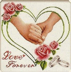 Love Forever 1