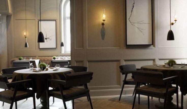 90plus.com - The World's Best Restaurants: Matsalen - Stockholm - Sweden