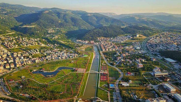Bursa - Hüdavendigar Kent Parkı