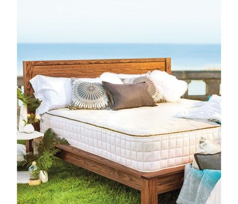 Naturepedic EOS Standard Organic Mattress