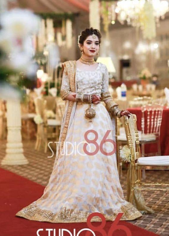 Brides Sister Pakistani Bridal Dresses Bridal Outfits Indian Bridal Outfits