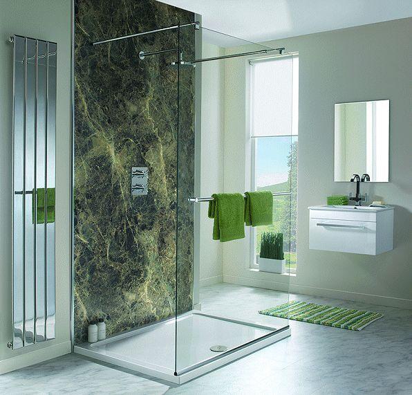 Bathroom Paneling Ideas: Best 25+ Waterproof Wall Panels Ideas On Pinterest