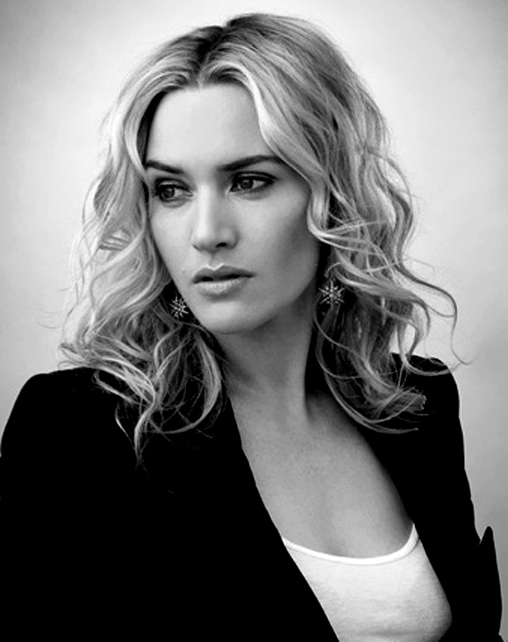 "Kate Winslet, as Sasha Blake - ""It matters to me,"" each word seeming to quiver under the force of her suppressed anger."