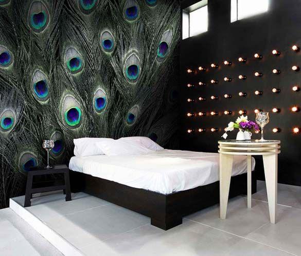 Best 25+ Peacock room decor ideas on Pinterest | Peacock ...