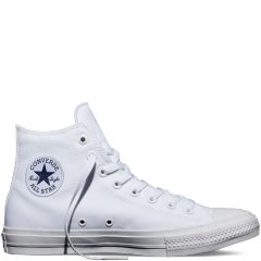 Chuck Taylor All Star II High Top White