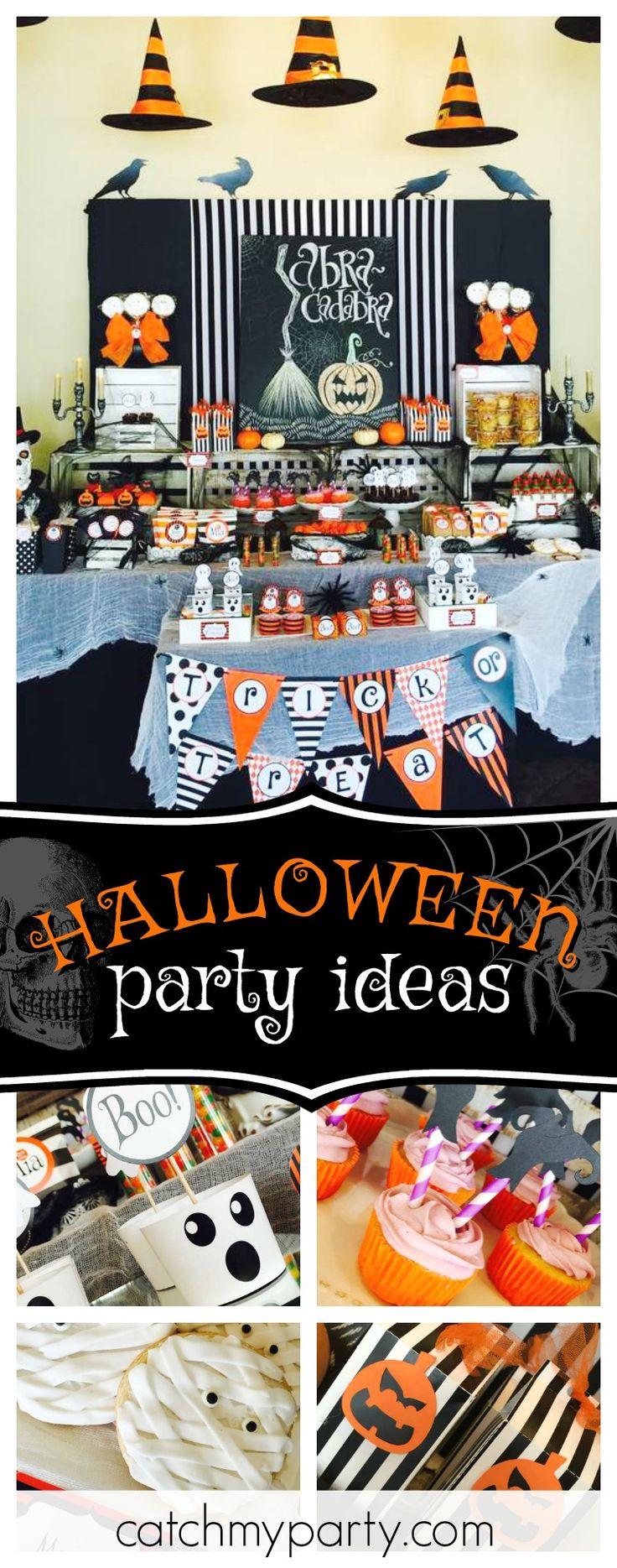 Halloween Party / Halloween