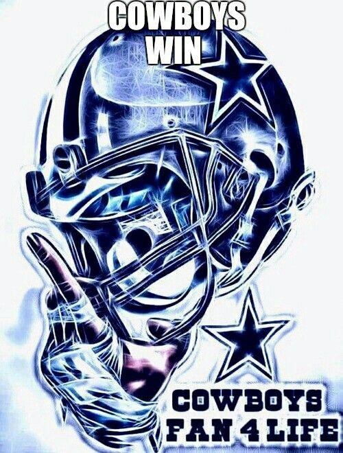 Cowboys WIN....