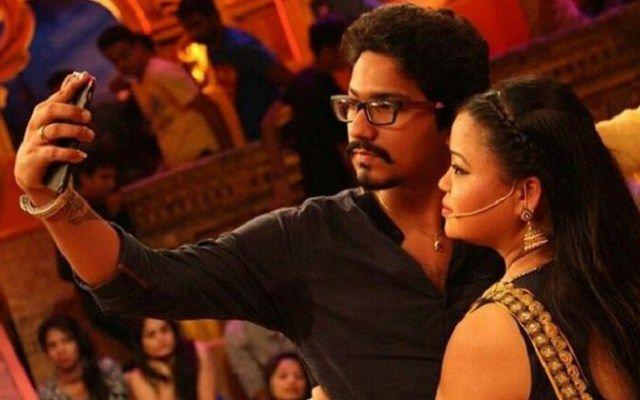 Comedian Bharti Singh Gets A Secret Roka Ceremony Done!