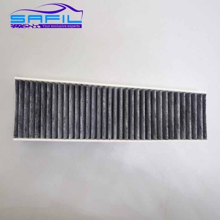 cabin air filter for 2012 Audi A6L / A7 / C7 The external air conditioner filter oem: 4GD819429 #RT270-1