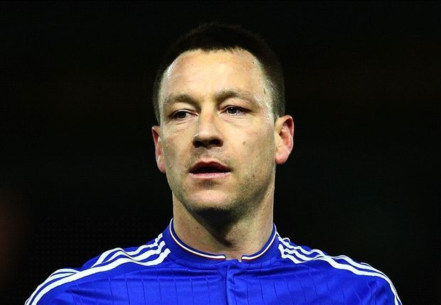 'It's obvious Terry deserves new deal Chelsea must show him respect' - David Luiz