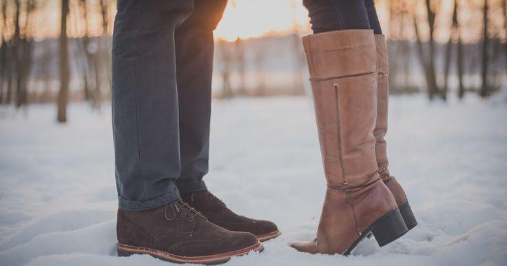 Most romantic travel moments