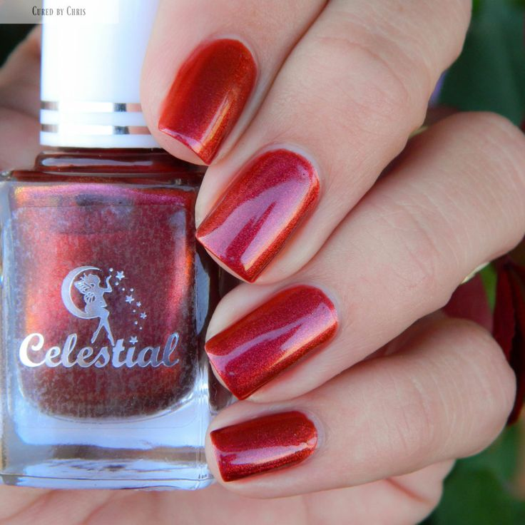 Celestial Cosmetics The Blood Is The Life \ Available from www.celestialcosmetics.com with worldwide shipping